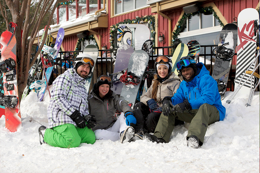 Working to Deadlines: Why You're Not the Only One Putting Off Buying Your 2018 Season Pass